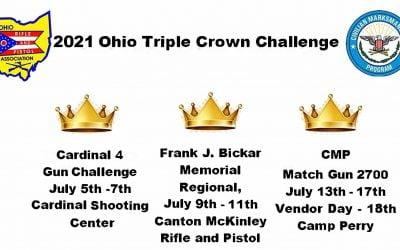 2021 Ohio Triple Crown